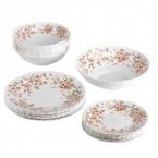 Тарелка десертная Sakura 4332