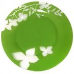 Тарелка обеденная Maissa Green.. 3165