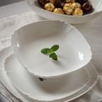 Тарелка суповая Lotusia 1503