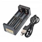 Зарядное устройство для аккумуляторов Xtar MC-2