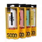 Портативная батарея Power Bank Proda E5, 5000 mAh 34435