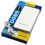 Портативная батарея Power Bank Reddax RDX 201 34497