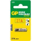 Батарейки GP Super 27A