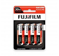 Батарейка FUJIFILM