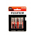 Батарейки FUJIFILM Alcaline AAA LR6