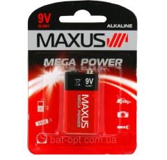 Батарейка Maxus