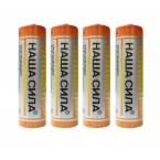 Батарейки Наша Сила AA FR06