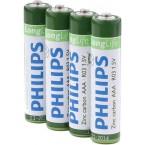 Батарейки Philips AA FR06