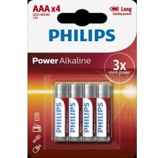 Батарейка Philips
