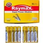Батарейки Raymax AA FR06