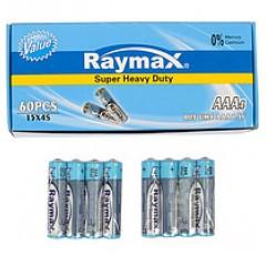Батарейка Raymax  HR03/ AAA