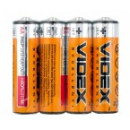 Батарейки Videx AA FR06