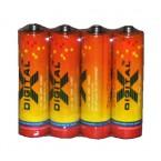 Батарейки X Digital AA FR06