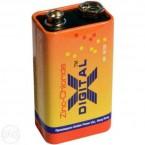 Батарейка X Digital (крона 9V)