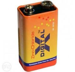 Батарейка  X Digital