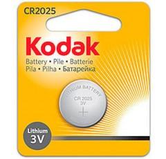 Батарейка Kodak