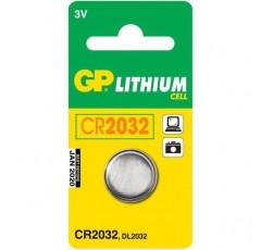 Батарейка GP CR 2032