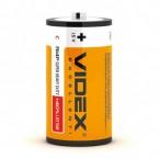 Батарейка Videx LR14/С