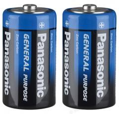 Батарейка Panasonik