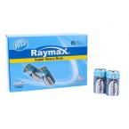 Батарейка Raymax R20