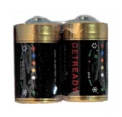 Батарейка Getready
