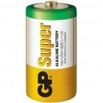 Батарейка GP Super R20