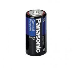 Батарейка Panasonik C\LR14