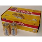 Батарейка Raymax R14