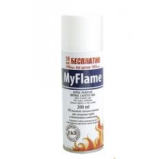 Газ My Flame