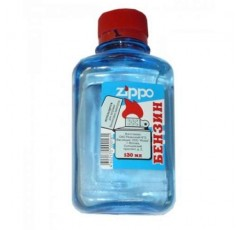 Бензин для зажигалок Zipo
