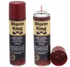 Газ Strom King