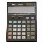 Калькулятор .. Citizen CT 5812