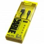 USB кабель+micro USB Reddax RDX-310