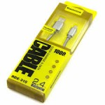 USB кабель Reddax RDX-310 для iPhone 5/6
