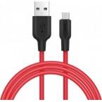 USB кабель Hoco X21 Type-C * 38849