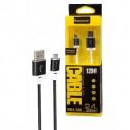 USB кабель+micro USB Reddax.. RDX-305