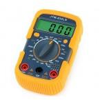 Цифровой мультиметр 830 LN, тестер