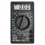 Цифровой мультиметр DT 830В, тестер