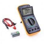 Цифровой мультиметр DT 9205A, тестер