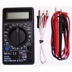 Цифровой мультиметр DT 838, тестер