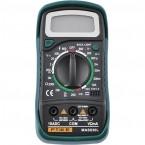 Цифровой мультиметр 830 L/MAS, тестер