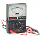 Цифровой мультиметр Sunwa YX-1000A, тестер