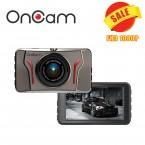 Видеорегистратор автомобильный Carcam Т 611