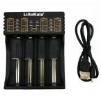 Зарядное устройство LiitoKala Lii-402 * 40908