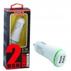 Автозарядка.. в прикуриватель Reddax RDX 110