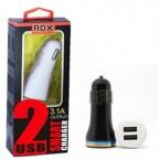 Автозарядка в прикуриватель Reddax.. RDX 111