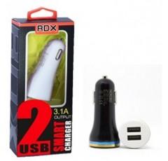 Автозарядка в прикуриватель Reddax RDX 111